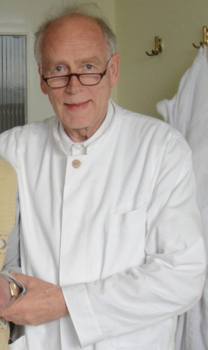 Wolf-Jürgen Modersohn, Orthopäde, Akupunktur